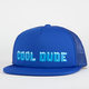 EMERICA Cool Dude Mens Trucker Hat