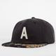ALTAMONT Fauna Mens Snapback Hat
