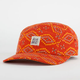ALTAMONT Ruggy Camp Mens 5 Panel Hat