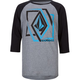 VOLCOM Illusion Boys Baseball Tee