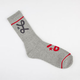 LRG One Stripe Mens Crew Socks