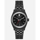 STAR WARS x NIXON Kylo Ren Small Time Teller Watch