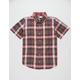 LRG Clancy Mens Shirt