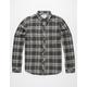 BILLABONG Coastline Mens Flannel Shirt