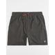 NEFF Peak Sweatz Mens Sweat Shorts