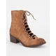BILLABONG March To The Sea Womens Booties