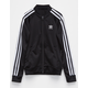 ADIDAS Supergirl Girls Track Jacket