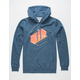 BILLABONG Stacked Mens Hoodie