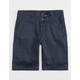 DICKIES Slim Stretch Boys Shorts