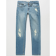 LEVI'S 511 Ripped Boys Slim Jeans