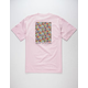LAKAI x Workaholics Get Weird Mens T-Shirt