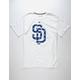 VANS x MLB SD Padres Hookup Mens T-Shirt