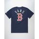 VANS x MLB Boston Red Sox All City Mens T-Shirt