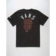 VANS x MLB SF Giants All City Mens T-Shirt