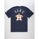 VANS x MLB Houston Astros All City Mens T-Shirt