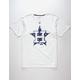VANS x MLB Houston Astros Hookup Mens T-Shirt