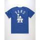 VANS x MLB LA Dodgers All City Mens T-Shirt