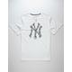 VANS x MLB NY Yankees Hookup Mens T-Shirt