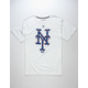 VANS x MLB NY Mets Hookup Mens T-Shirt