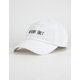 Weekends Only Girls Dad Hat