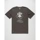 LRG Terrarium Slub Mens T-Shirt