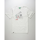 LRG Gestalt Mens T-Shirt