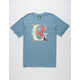 LRG Blended Mens T-Shirt