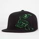 METAL MULISHA Private Mens Hat
