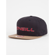 O'NEILL Chains Mens Snapback Hat