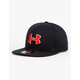 UNDER ARMOUR Basic Mens Snapback Hat