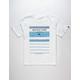 QUIKSILVER Stringer Boys T-Shirt