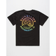 QUIKSILVER Faded Times Boys T-Shirt