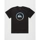 QUIKSILVER Active Logo Boys T-Shirt