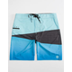 RIP CURL Mirage Wedge Mens Boardshorts