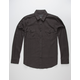 VALOR Northwest Mens Flannel Shirt