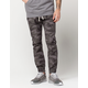 EAST POINTE Tonal Mens Jogger Pants