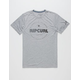 RIP CURL Style Master Dri Release Mens T-Shirt