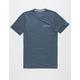 RIP CURL Blade Dri Release Mens T-Shirt