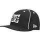 DC Dyrdek Mens Hat