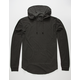 SHOUTHOUSE Franklin Mens Lightweight Hoodie