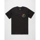 O'NEILL Slab Rasta Mens T-Shirt
