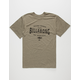 BILLABONG Stamped Mens T-Shirt