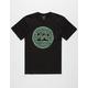 BILLABONG Looped Mens T-Shirt