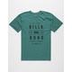 BILLABONG Mast Mens T-Shirt