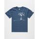 KINGSLEY Guitar Tree Boys T-Shirt