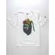 KINGSLEY Rastaguana Boys T-Shirt
