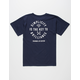 DIAMOND SUPPLY CO. Key Boys T-Shirt