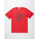 LRG Lifted Institute Mens T-Shirt
