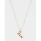 FULL TILT Love Dainty Necklace