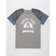 MOWGLI SURF Aloha High Mens T-Shirt